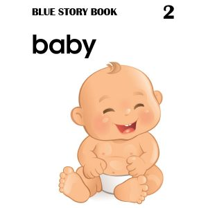 Digital Blue Story Books 1-3
